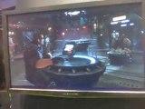 Visite éclair du stand Razer au CES 2011