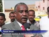 Référendum: à Khartoum, les Sud-Soudanais votent peu