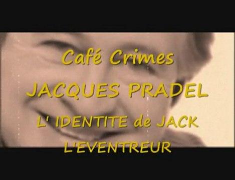 JACK L'EVENTREUR démasqué (1)
