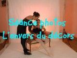 """Séance photos 2010 Diaporama """"l'envers du décors"""""""