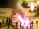 émeutes à Lympia Annaba -Algerie-