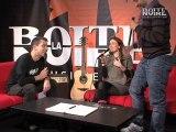 Yael Naim & David Donatien (La Boite Noire)