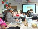 UGAP - L'école numérique : reportage dans une école primaire