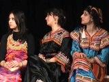 Fest Théâtre Amazigh 3 Tizi-Ouzou.
