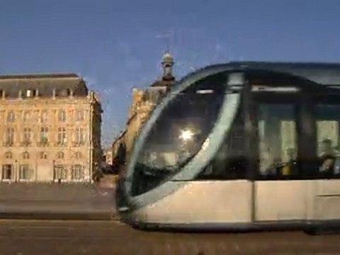 Bordeaux patrimoine Unesco