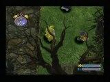 Digimon World walkthrough 8 - Le pays des Scarabées