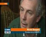 Ovni la vague Belge   une vidéo Hi Tech et Science