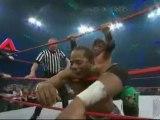 TNA Genesis 2011 PPV Part 1/10 [HD]