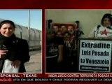 Posada Carriles enjuiciado en EEUU por ingreso ilegal y terr