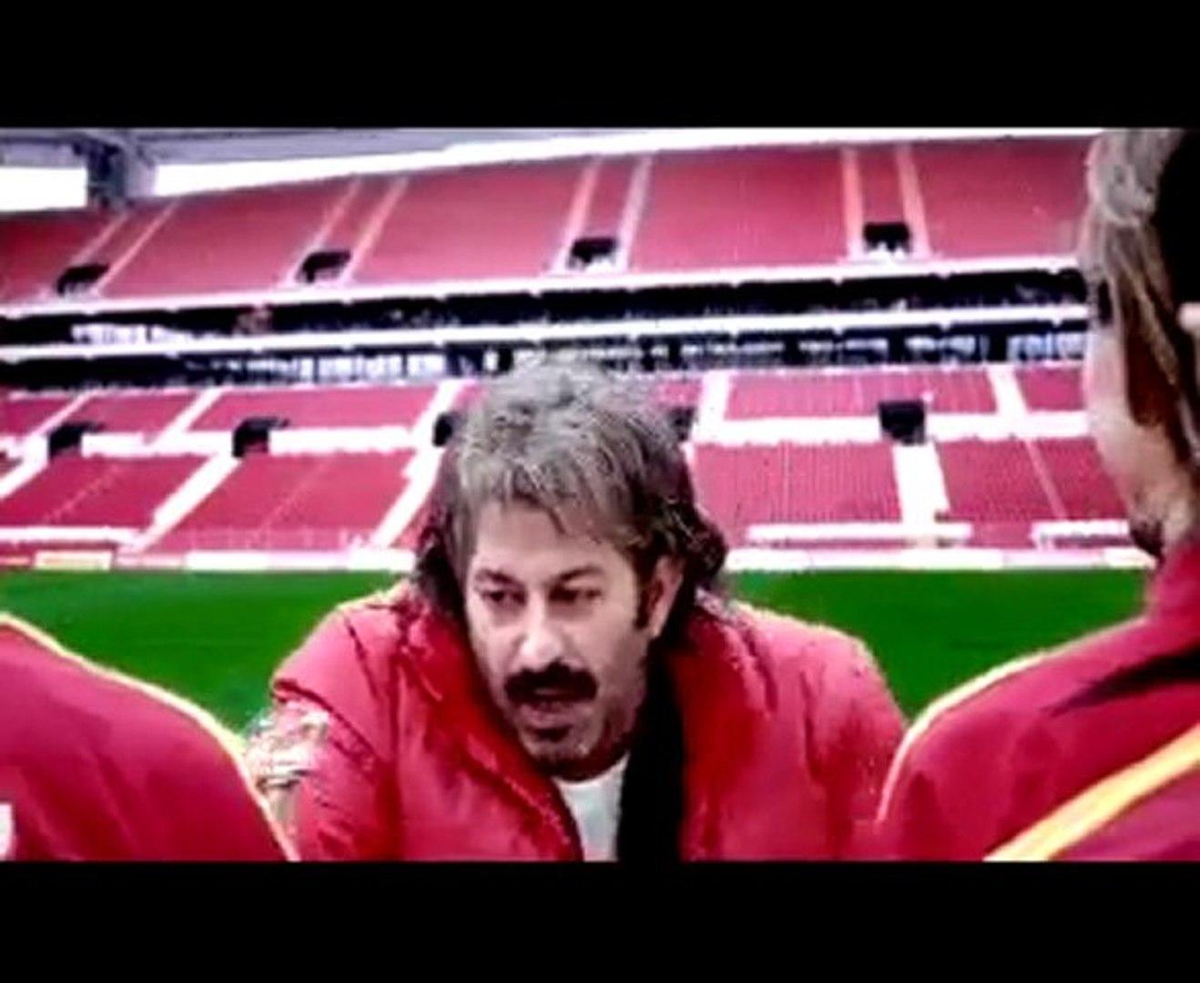 Cem Yılmaz Türk Telekom Arena Stadı Reklamı izle