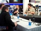 GÉNÉRATION TEKNOLOGIK à Las Vegas (CES 2011) 1/2
