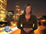 Kendra Kabasele Hosting Reel 2011 (TV HOST)
