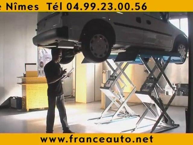 7LTV - Territoire Aéroport de Montpellier (07/01/11)
