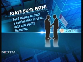 IGATE Patni Resource | Learn About, Share and Discuss IGATE