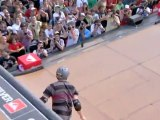 Quiksilver Tony Hawk and Friend Tour in Barcelona