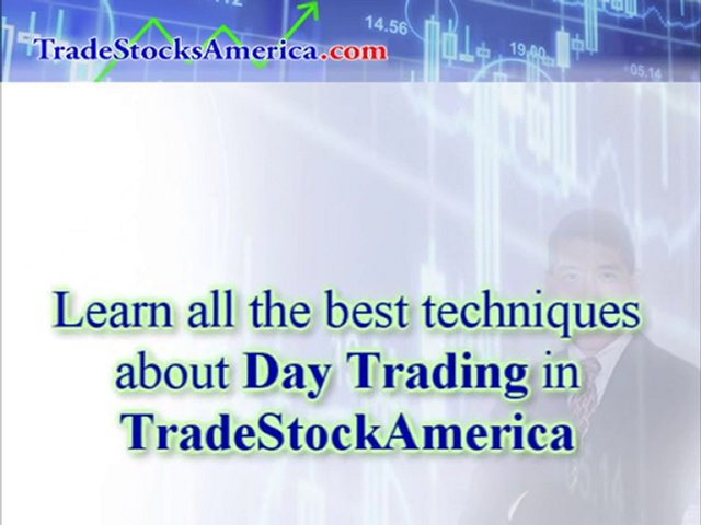 All About Daytrading