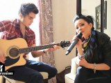 "Inna - Exclu ""Amazing"" en acoustique - OFF SESSION"
