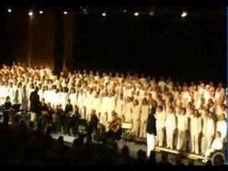 Les Choeurs de France chantent les Compagnons de la chanson
