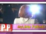 "Mylène Farmer : le record de ""Bleu Noir"""
