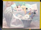 Baby Gift Baskets and Children's Gift Baskets
