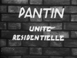 Pantin unité résidentielle 1956 réalisation : Robert Chateau, Pierre Poli