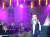 Vanilla Ninja Feat. Estonian Big Band - Club Kung-Fu