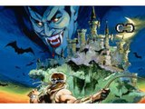 Super Castlevania IV, Critique Cruelle.