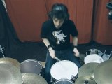 Thomas O'Brien - Drum Cover / Muse - Time is running out
