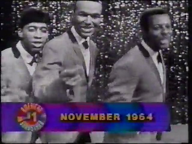 AMERICAN BANDSTAND  DANCES THROUGH TIME