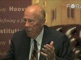 George Shultz's Plan for Global Nuclear Disarmament