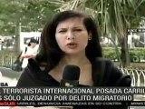 Expectativa en Cuba por Juicio contra Posada Carriles en EEUU