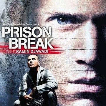 PRISON BREAK Main Titles