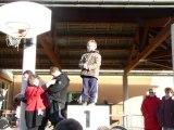 sylvain foucault thierry podium cross 2010