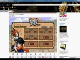 New cheat: ninja saga damage hack using cheat engine