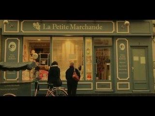 LA PETITE MARCHANDE à Angers