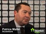 Smart Grid, une thématique stratégique pour Accenture