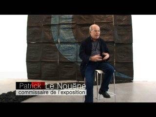 Musée des Beaux Arts d'Angers - Exposition Daniel Tremblay