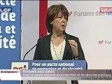 Forum des idées du Parti Socialiste