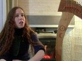 Cécile Corbel : la musique d'Arrietty
