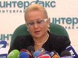 Conclusions sévères de l'enquête russe sur le crash...