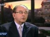 Jean-Pierre Schosteck, député UMP des Hauts de Seine