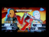 Test Tag Team Naruto Shippuden Storm 2