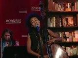 Esperanza Spalding - Mardi 5 avril 2011