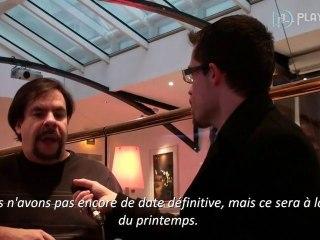 Interview Raphael Hernandez de Supremacy MMA