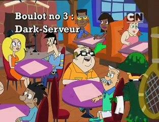 Johnny Test - Extrait Episode 42 : Dark Vegan