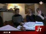 Jean-Jack Queyranne prié de se retirer (Rhône-Alpes)