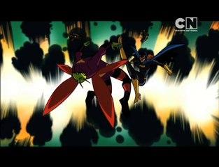 Batman, l'alliance des héros - Extrait Episode 42