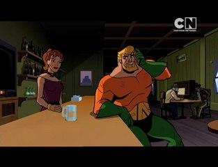 Batman, l'alliance des héros - Extrait Episode 30-b