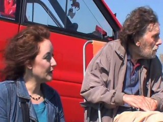 Canta Aline & Wim