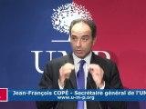 Voeux Jeunes Populaires : Intervention de Jean-François Copé